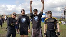 spartan race - przed startem